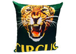 Vintage Beach Shack Roar Cushion Cover