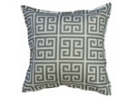 Bungalow Living Greek Outdoor/Indoor Cushion