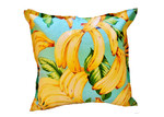 Bungalow Living Bananas Cushion