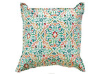 Bungalow Living Gemstone Mosaic Outdoor/Indoor Cushion
