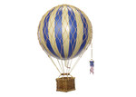 Global Treasures Travels Light Balloon Ornament