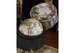 AM Living Small 1745 Vaugondy Globe