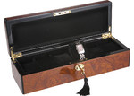 Pearl Time Clyde Piano Finish Watch Box
