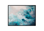 Urban Road Tidal Dance Canvas Wall Art