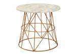 The Home Collective Klein Accent Table