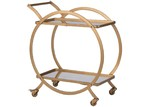 The Home Collective Aldo Drinks Trolley