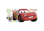 Disney Large Cars 2 Peel & Stick Wall Decals