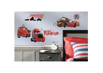 Disney Disney Cars Friends Wall Decals