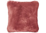 Bambury Square Faux Fur Cushion