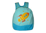 Q Toys Rocket Kids Backpack