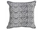 IDC Clove Black Cushion