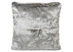 J. Elliot Golden Jackal Faux Fur Cushion