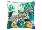Kas Jacala Exotic Tiger Cushion