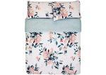 Kas Protea Cotton Sateen Quilt Cover Set