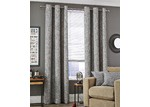 Accessorize Ink Vermont Eyelet Curtains