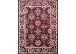 Lifestyle Floors Red Arya Classic Rug