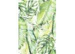 Lifestyle Floors Green Tropics Power Loomed Rug