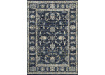 Lifestyle Floors Navy Atlas Classic Rug
