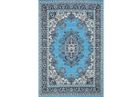 Lifestyle Floors Blue Morgen Classic Rug