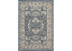 Lifestyle Floors Blue Atlas Classic Rug