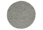Lifestyle Floors Charcoal Skandi Hand Woven Jute Round Rug