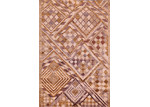 Trendy Rugs Hand Knotted Beige Karacabey Rug