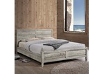 Southern Stylers Alexa Rustic Bed Frame