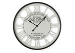 Lifestyle Traders 68cm Old Town Roman Numerals Wall Clock