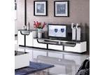"""Kents Furniture Pty Ltd 43""""- 60"""" TV Stand"""
