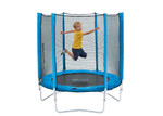 Plum Children's Safety Trampoline