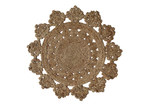 Atlas Flooring Anna III Decorative Natural Rug