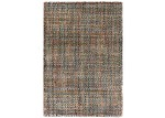 Atlas Flooring Multi-Coloured Distinguished Moroccan Rug