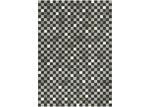Atlas Flooring Charcoal Cascade Contemporary Rug