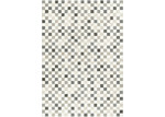 Atlas Flooring Ivory & Grey Cascade Contemporary Rug
