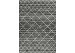 Atlas Flooring Charcoal Cascade Area Rug
