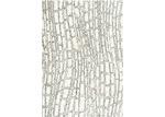 Atlas Flooring Ivory & Charcoal Cascade Contemporary Rug