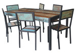 Dodicci Ansa Dining Table