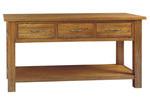 Dodicci Piaza Console Table
