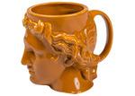 doiy Terracotta Hestia 300ml Ceramic Mug
