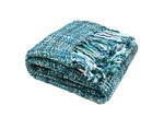 RANS Oslo Knitted Throw
