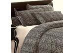 Lexington Home Collection Micro Fur Pillowcase Set Leopard Print (Set of 2)