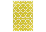 Home & Lifestyle Tangier Celery Green Rug