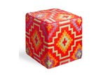 Home & Lifestyle Lhasa Cube Ottoman