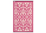 Home & Lifestyle Venice Pink Rug