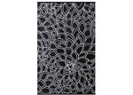 Home & Lifestyle Eden Black and White Rug