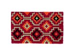 Home & Lifestyle Orange Lhasa Coir Doormat