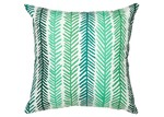 Home & Lifestyle Green Forest Outdoor Cushion
