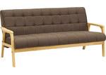 Innova Australia Seville 3 Seater Sofa