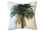 Glamour Paradise Botanics Palm Tree Outdoor Cushion