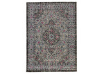 Dotts Rugs Grey Eastern Way Vintage-Style Rug